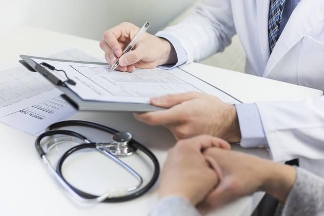 Choroba zawodowa zespół cieśni nadgarstka