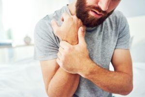 Leczenie nieoperacyjne zespołu cieśni nadgarstka